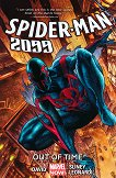 Spider-Man 2099 - vol. 1: Out of Time - Peter David -