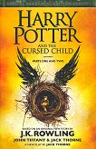 Harry Potter and the Cursed Child - parts 1 and 2 - J. K. Rowling, Jack Thorne, John Tiffany -