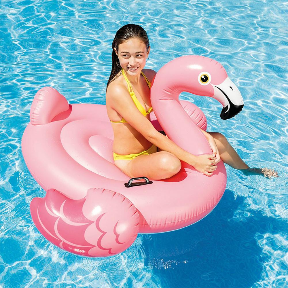 6b27fe02265 Фламинго с размери 142 / 137 / 97 cm ...