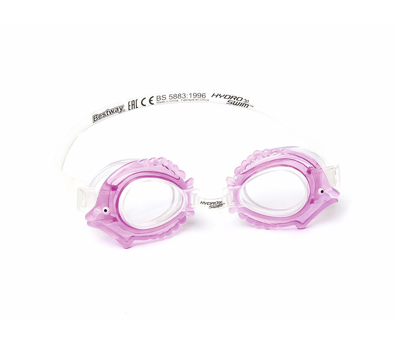 10760bea487 store.bg - Детски плувни очила - Splash Character - За деца над 3 години