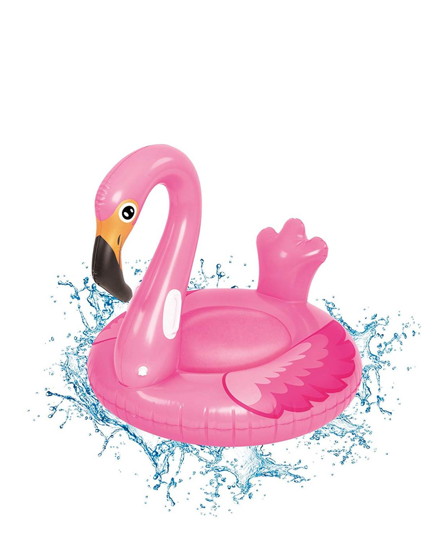a89e0d0368b store.bg - Надуваемо кресло - Фламинго