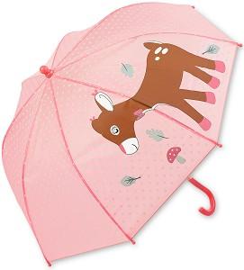 74ac60ab5a2 store.bg - Детски чадър - Сърничката Rosie - детски аксесоар