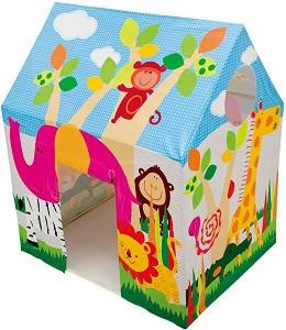a7b0df07552 store.bg - Детска палатка - къщичка - 🐻 играчка