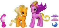 "Princess Cadance & Applejac - Играчки от серията ""My Little Pony - Crystal Empire"" - играчка"