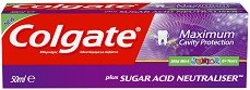 Colgate Maximum Cavity Protection Junior - Детска паста за зъби -