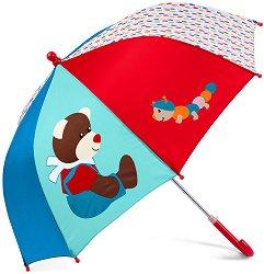 2ea6c58490c store.bg - Детски сгъваем чадър - детски аксесоар