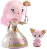 "Candy and Lovely - Фигура от серията ""Arty Toys"" -"